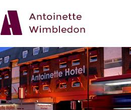 Antoinette Wimbledon